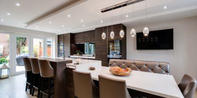 Pye Modern Kitchen Suite Design