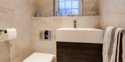 Mark Geldard Bathroom Suite
