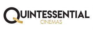Quintessential Cinemas Logo