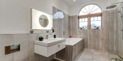 David Ainsworth Bathroom Suite