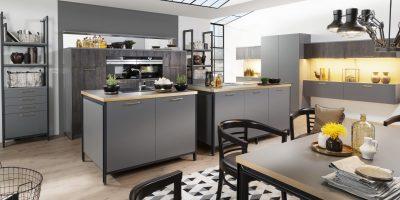 Bauformat Kitchens - Berlin