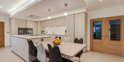 Millbrook Plot 2 Kitchen Case Study