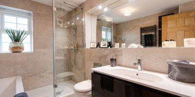 Pye Bathroom Suite