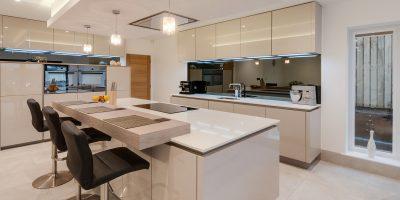Millbrook Plot 1 Kitchen Case Study 1