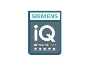 Siemens IQ logo